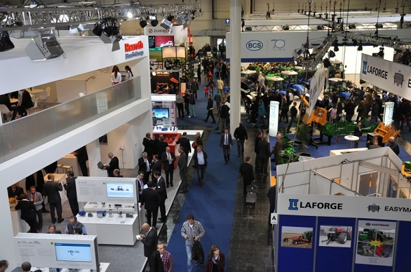 德国机械博览会