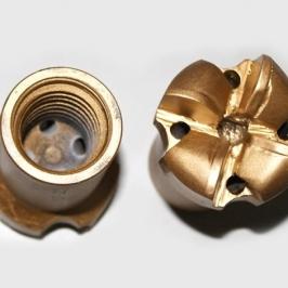 金钢石复合片pdc钻头