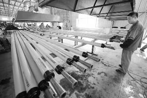 四种轻型高强度新型钻杆