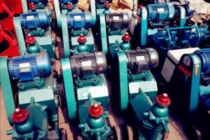 微型电动高压注浆泵介绍