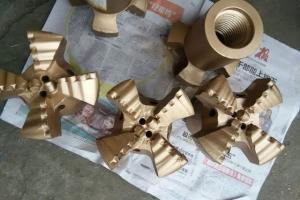 金刚石工程钻头如何分类