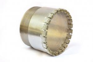 金刚石复合片钻头钻进过程钻压与转速要求