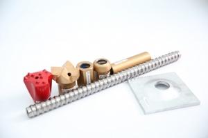 什么是硬质合金钻头?质合金钻头如何保养