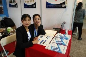钱江钻具-亮相第十七届太原煤炭工业技术装备展览会