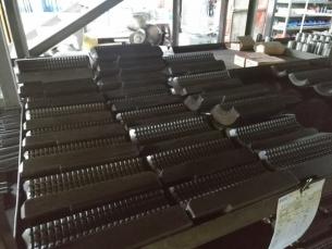 钻机配件卡盘卡瓦