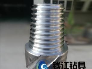 本体型刻槽钻杆Φ73/63.5