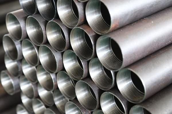 摩擦焊钻杆 仿英地质钻杆 Φ73