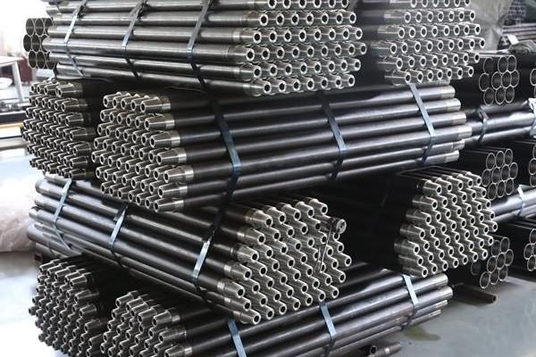 摩擦焊钻杆 地质钻杆 Φ63.5