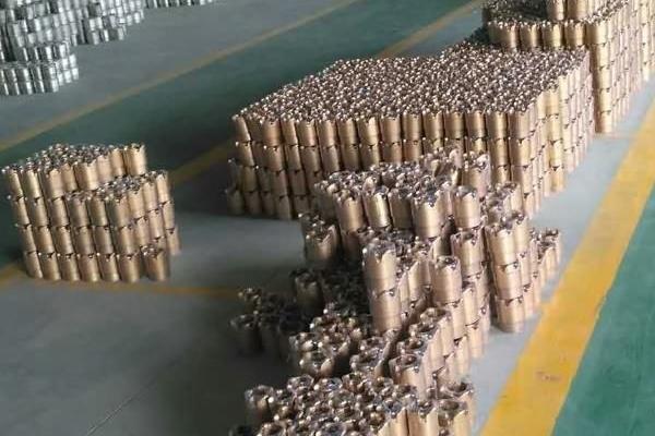 pdc金刚石复合片钻头
