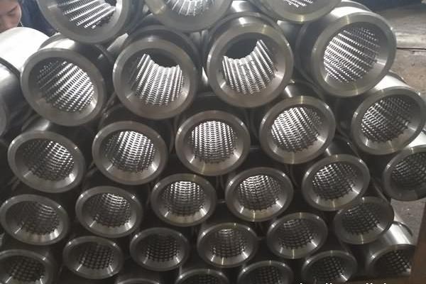 钻机配件夹持器卡瓦